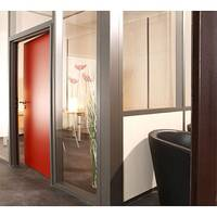 Hoyez HF10 | Fire Rated Office Partitioning