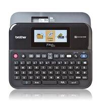 Brother PT-D600VP Professional Desktop Labelmaker