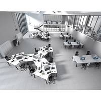 Switch Call Centre Desking System