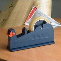 Bench-Top Dispenser,Standard For Tape Up To 25mm Wide