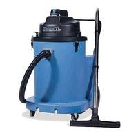Heavy Duty Vacuum Cleaner With Pump