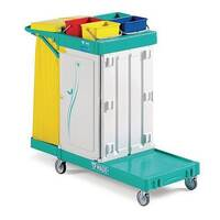 Magic Line 330 Safety Cleaning Trolley